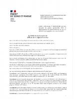ARRETE PREFECTORAL 2020-PJI-296